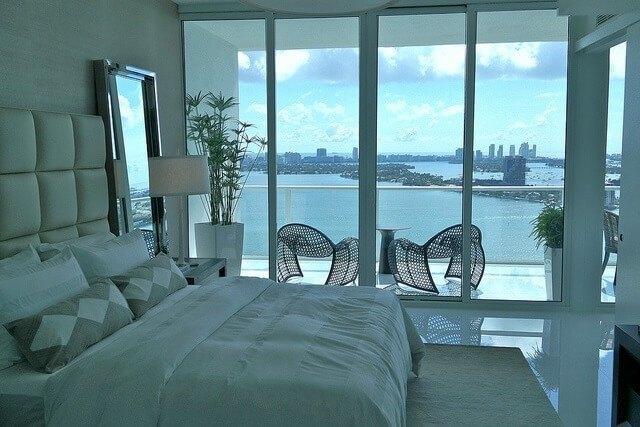 Où louer un one-bedroom à Miami ? Pour combien ? 1