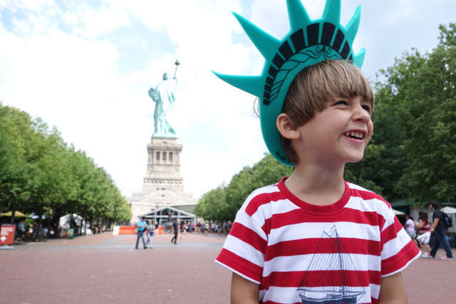 Faire visiter New York aux enfants grâce à Gulli ! 1