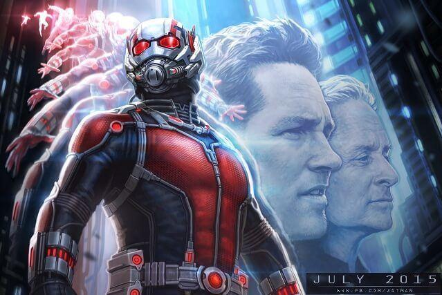Sorties cinéma de la semaine aux USA : le petit héros de Marvel !