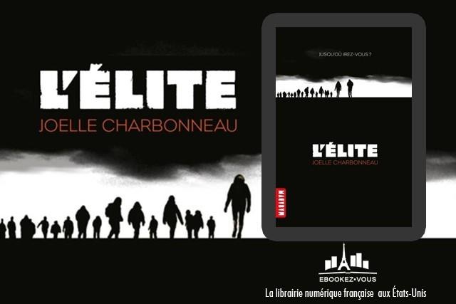 L'élite de Joëlle Carbonneau