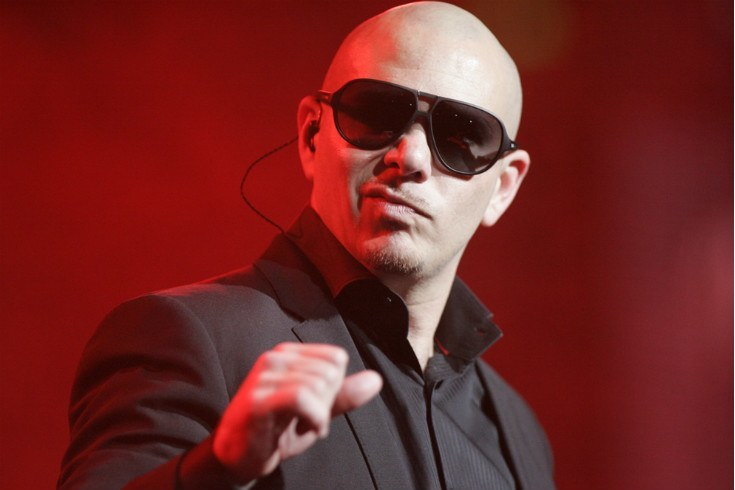 Pitbull Miami