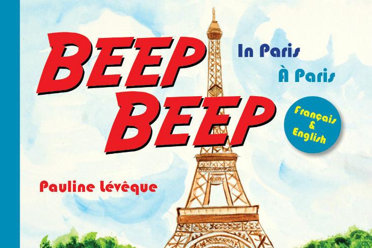 Livre beep beep