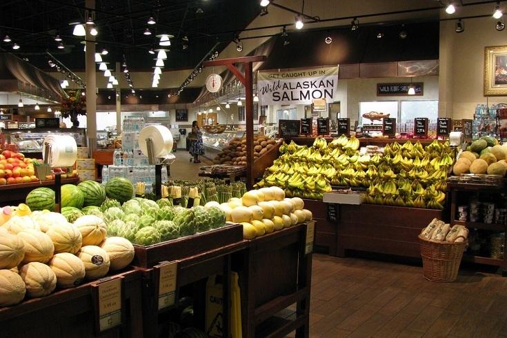 Les marchés, épiceries, boulangeries et magasins à Miami et en Floride