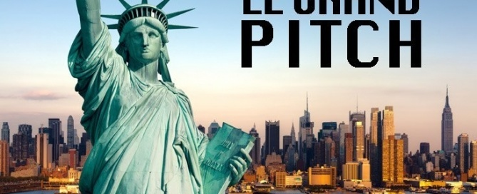 Pitch new york