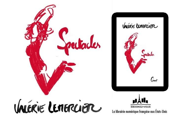 spectacle Valerie Lemercier