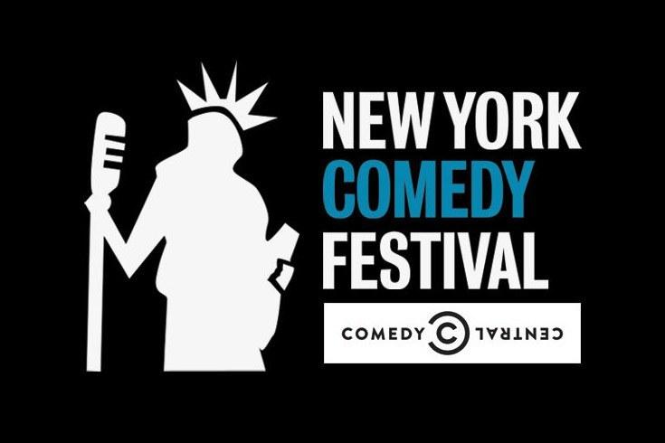 NY Comedy Festival