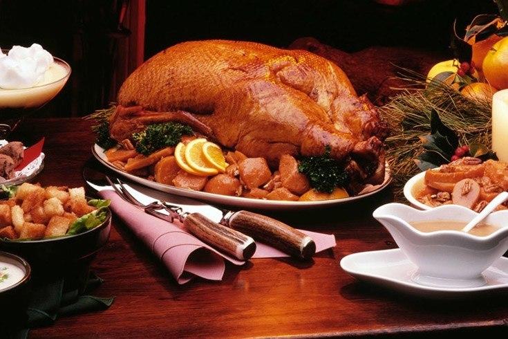 Fêter Thanksgiving