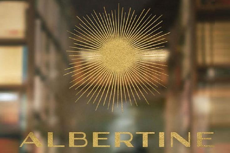 albertine festival logo