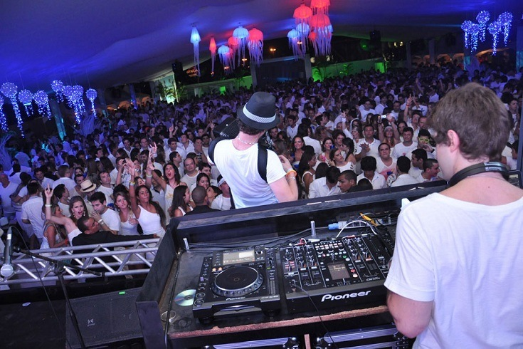 white-party fortlauderdale