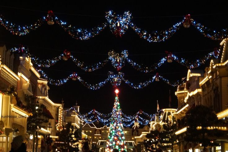 Noël aux USA