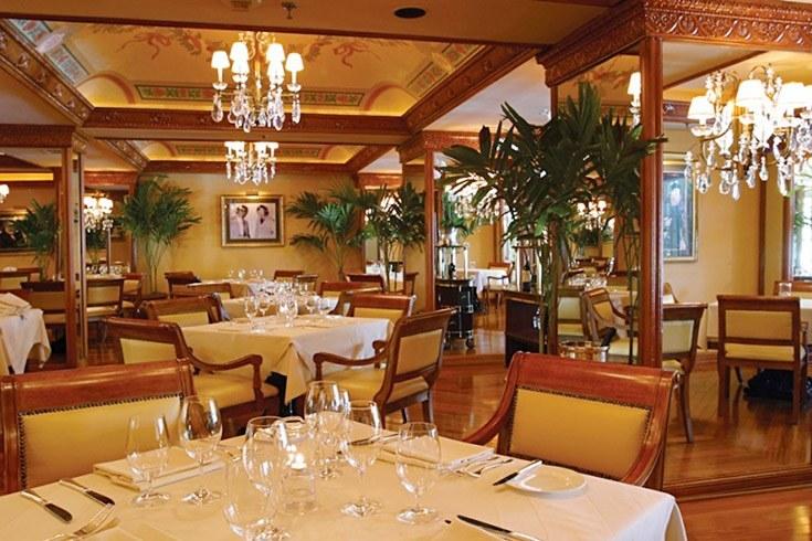 Hotel Restaurant Place De L Universitee Porto