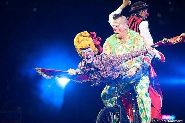Cirque Ringling