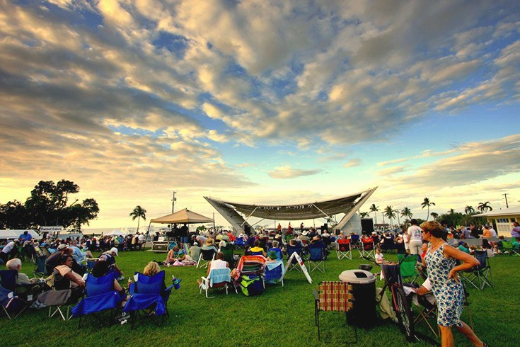 Festival Baygrass Bluegrass