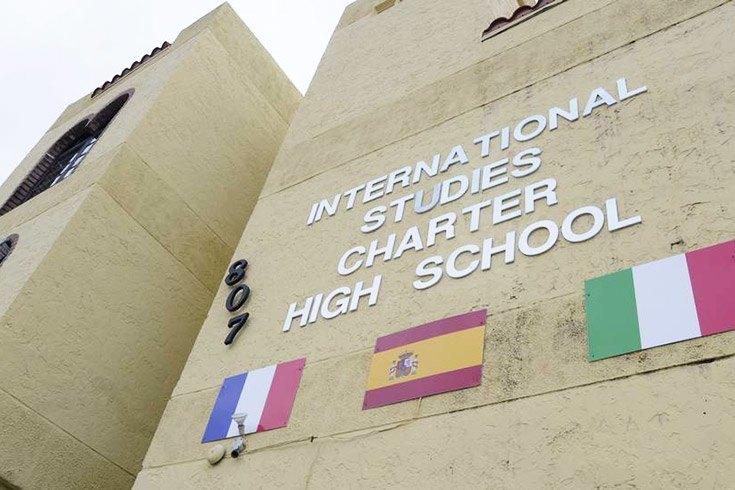 ISCHS Charter School