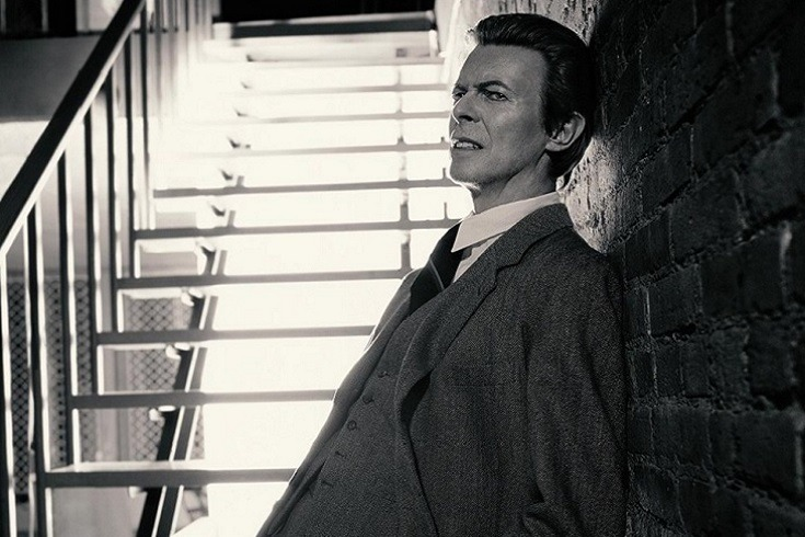 David Bowie NB