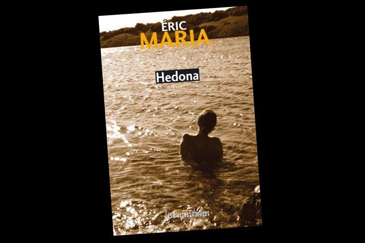 Hedona Eric Maria