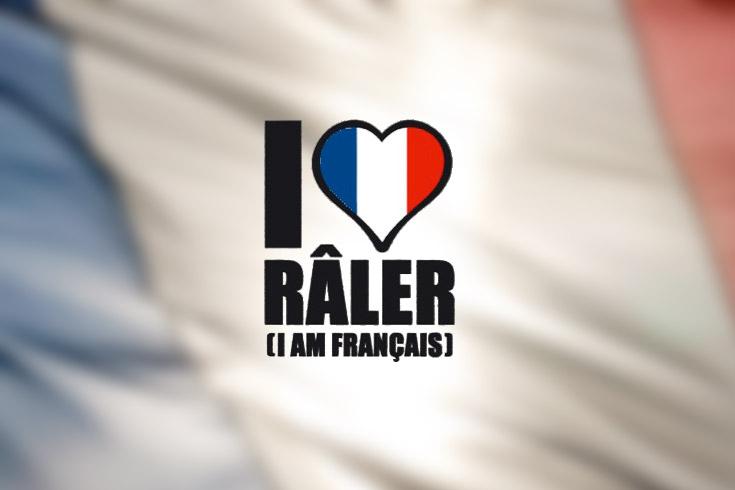 I love raler