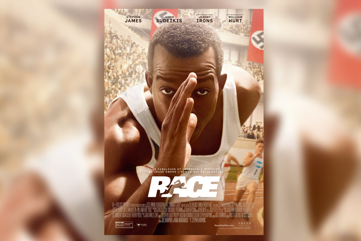 Race film