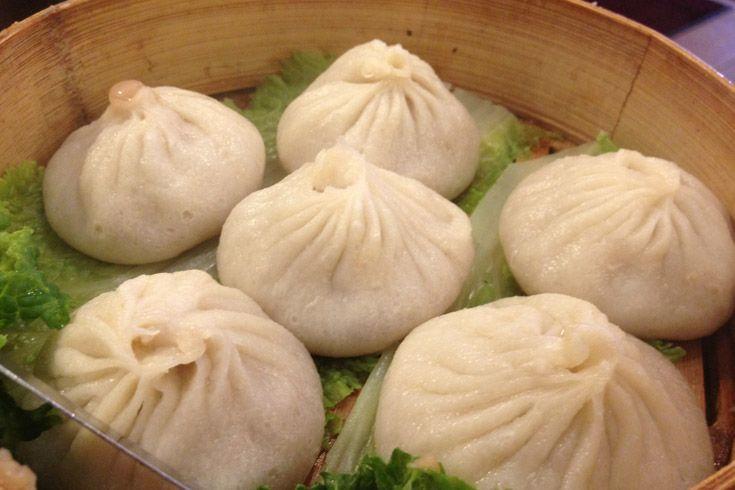 Nan Xiang Dumpling house nyc