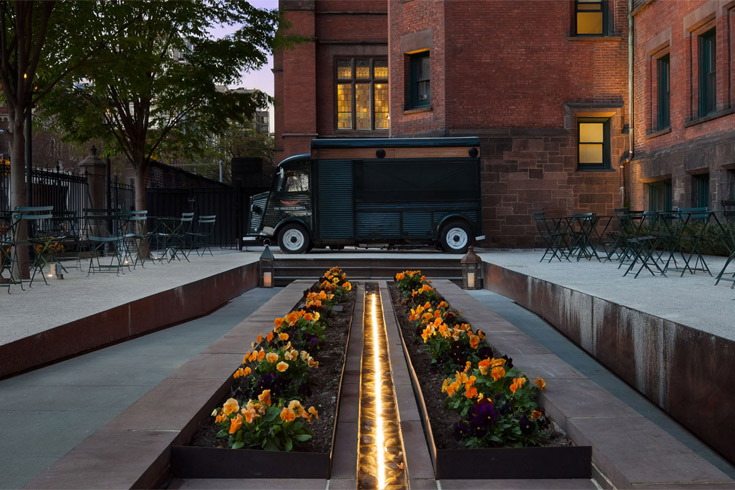 The High Line Hotel New York