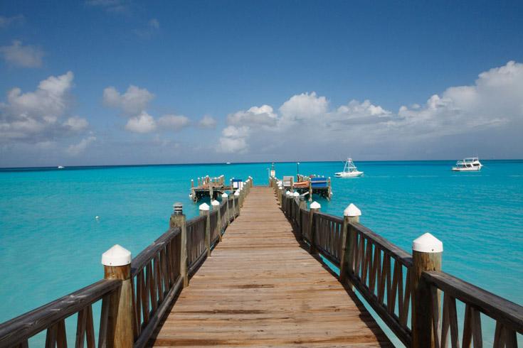 columbus isle - bahamas