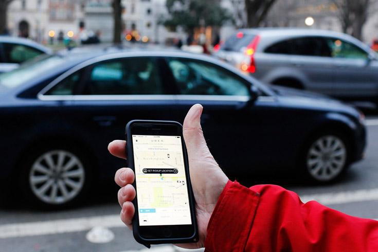 uber economie