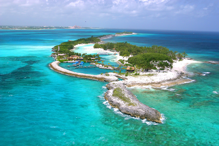 croisière bahamas