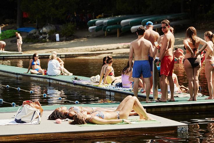 summer camps adlutes floride