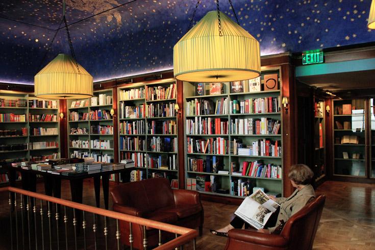 albertine librairie
