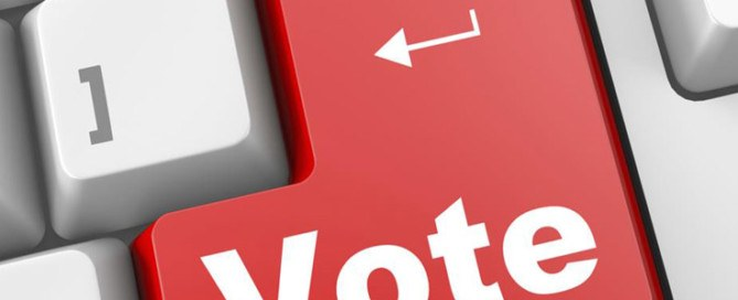 vote electronique