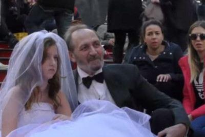 mariage virginia