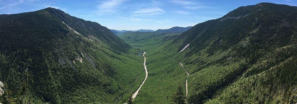 voyager aux Etats Unis: trois spots de randonnées en montagne