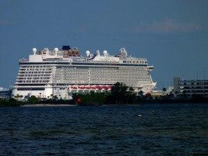 Les visites à faire au port Canaveral avant votre embarquement