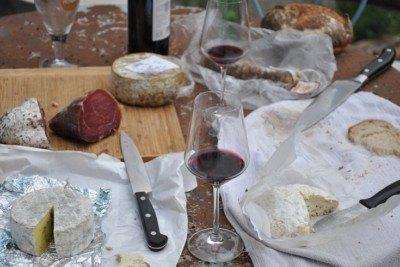 6 choses que les français vivants aux Etats-Unis font lors de leurs vacances en France
