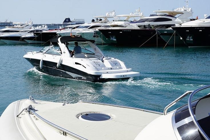 Louer un bateau ou un jet ski à Miami et en Floride