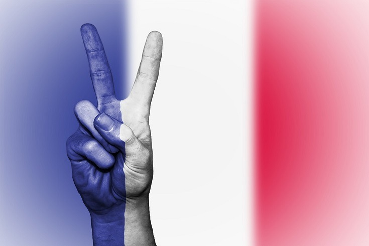 Le français devient la troisième langue la plus parlée dans le monde