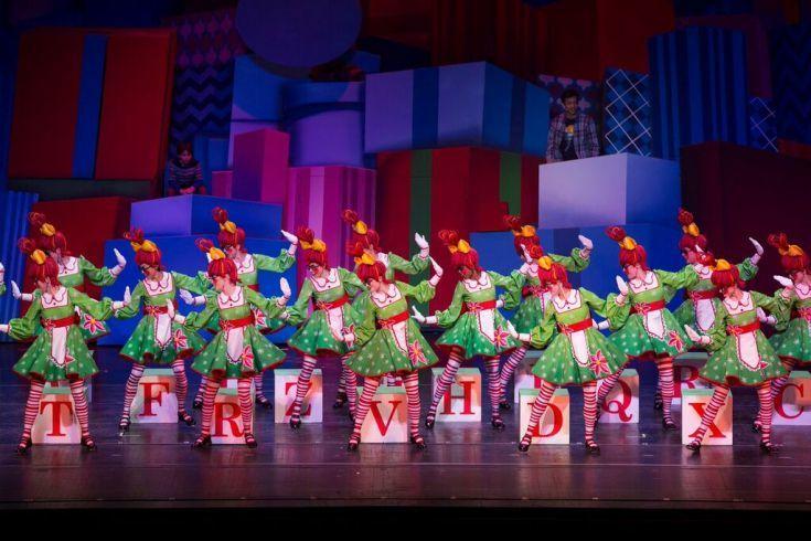 Les évènements et spectacles pour les enfants à New York