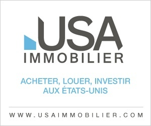 USA Immobilier