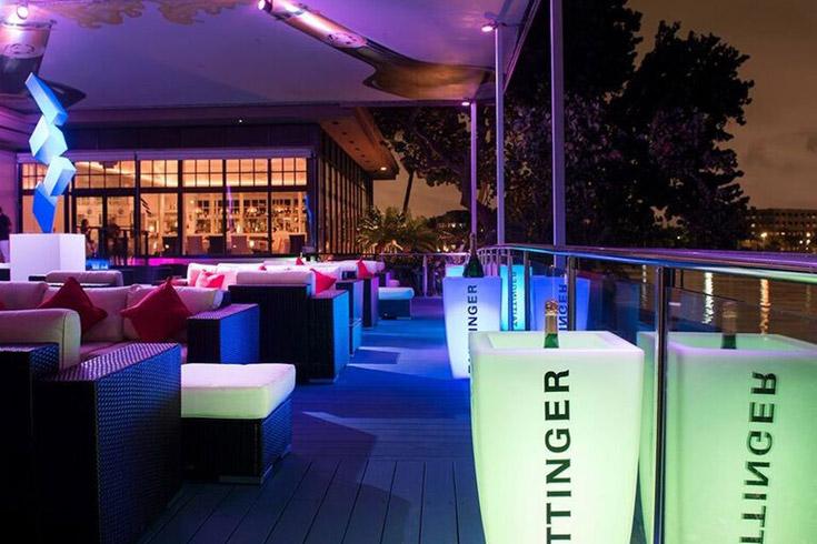 Les évènements et soirées à Miami