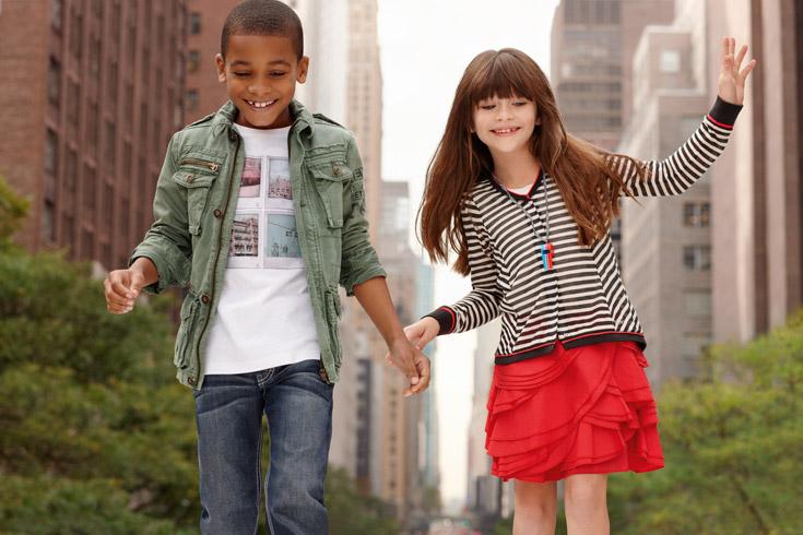 Les activités et loisirs pour les enfants à New York