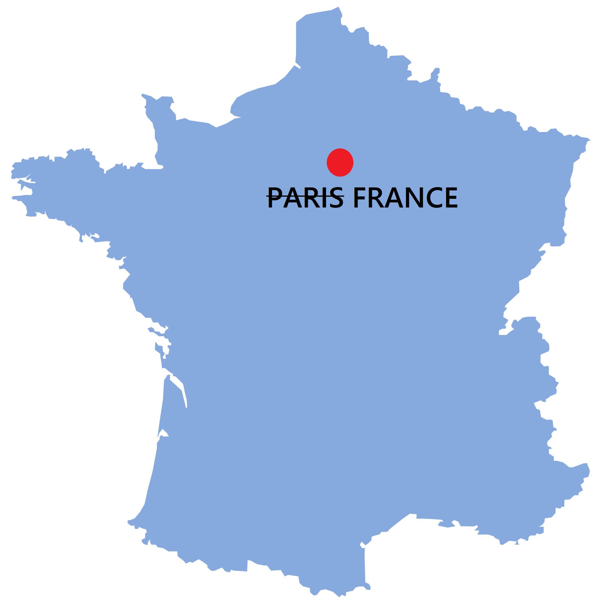 15 préjugés des Américains sur la France et sur les Français