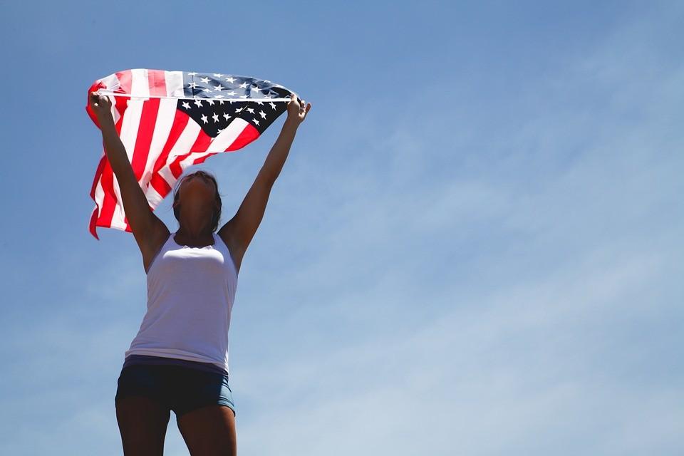 moral américain hausse