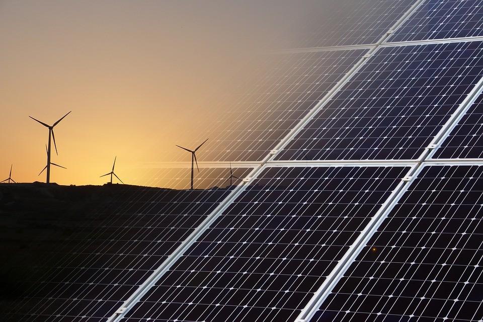 En Californie, l'électricité affiche des prix négatifs grâce à son parc solaire