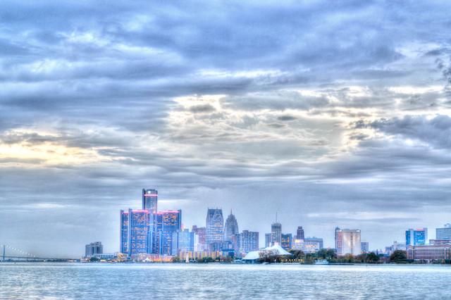 Detroit est-elle vraiment une ville ou il fait investir dans l'immobilier?
